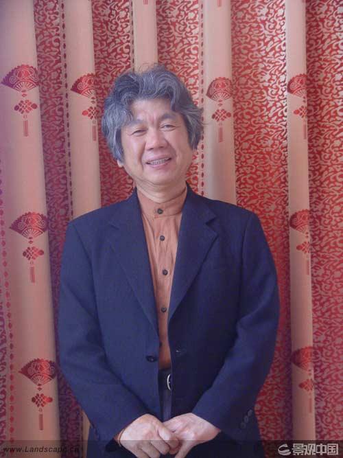 日本著名景觀設計師戶田芳樹:走進我的景觀世界
