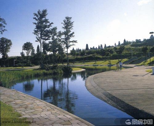 日本著名景观设计师户田芳树:走进我的景观世界