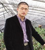 倪瀚光:第二代茶花人的光荣与梦想