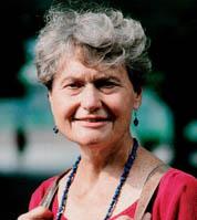 卡罗•约翰逊:世界女性景观设计师的引路人