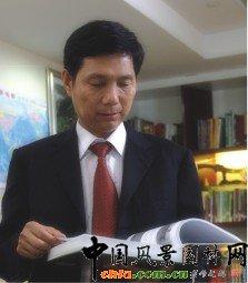 广东棕榈园林股份有限公司吴桂昌董事长